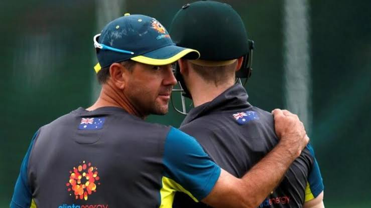 Ponting feels Australia has issues with finishers in T20I
