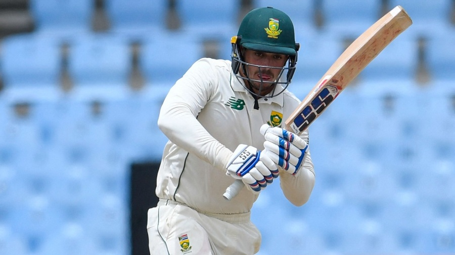 SAF v WI 1st test: South Africa hammers West Indies by an innings