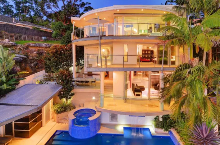 The most expensive houses of World cricketers