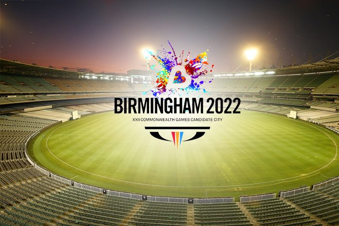 Commonwealth Games 2022 to host women's T20I cricket