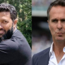 Wasim Jaffer banter with Vaughan after NZ win excites tweeter followers again.