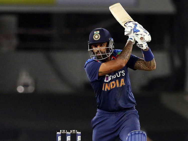 Best possible India XI for the T20I series in Sri Lanka