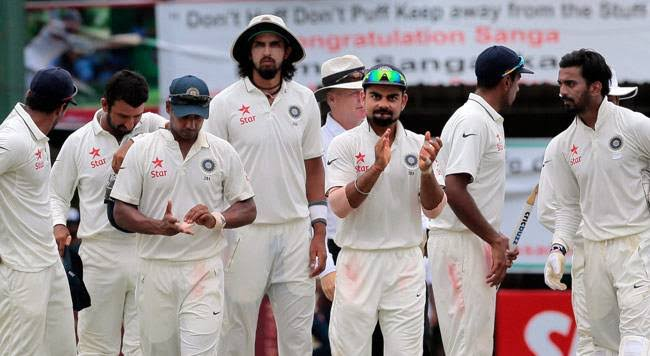 Vengsarkar worried at lack of match practice for India ahead of WTC final