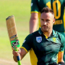 Duplessis recovering after concussion due to a scary collision in PSL match.
