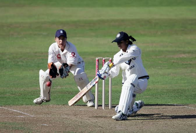 England v India one-off women's test at Bristol: Preview