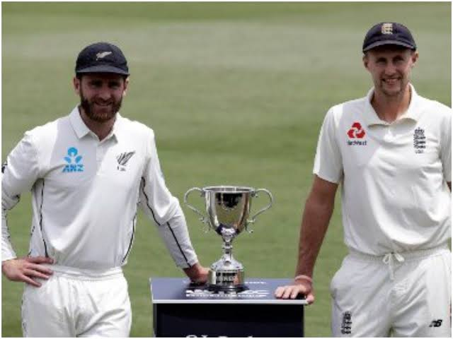 England v New Zealand test series preview