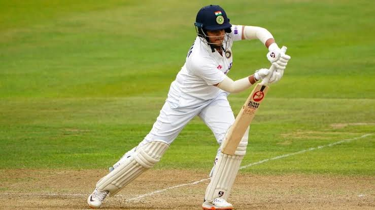 Indian boys are spellbound by the batting of Shafali: R Sridhar