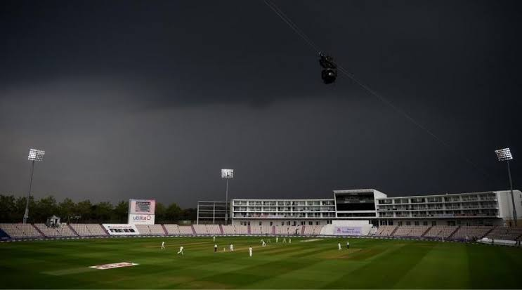 Rain may play big spoilsport in the WTC final