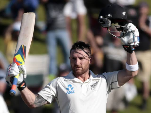 Top 5 New Zealand run-getters against India in Tests