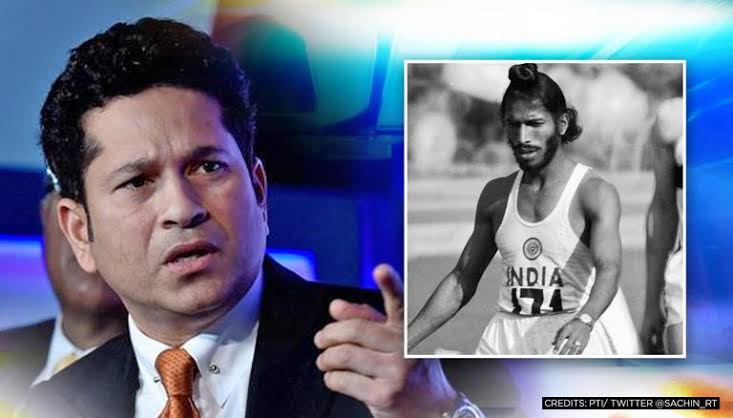 """Cricket personalities pour condolences on the passing away Milkha Singh """"FLYING SIKH"""""""