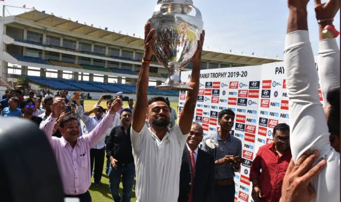 BCCI has suggested a domestic schedule for season 2021-22