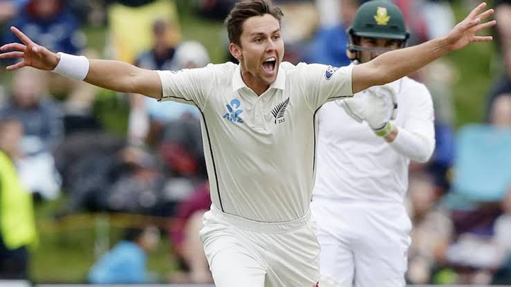 Williamson to miss 2nd test