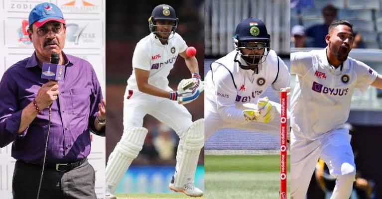 Vengsarkar feels India have an edge over New Zealand on man to man basis