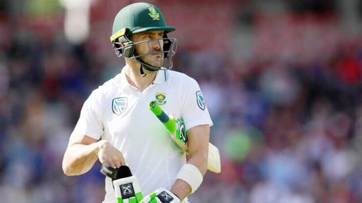 Duplessis worried about the increasing spread of T20 leagues