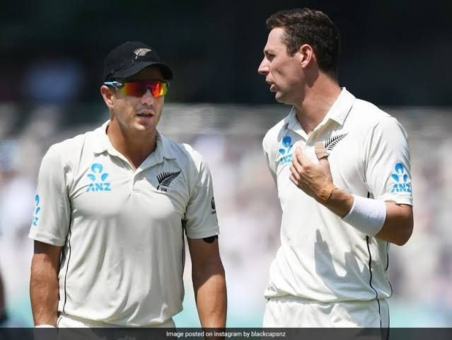 Eng v NZ 2nd test: NZ bowlers demolishes Eng
