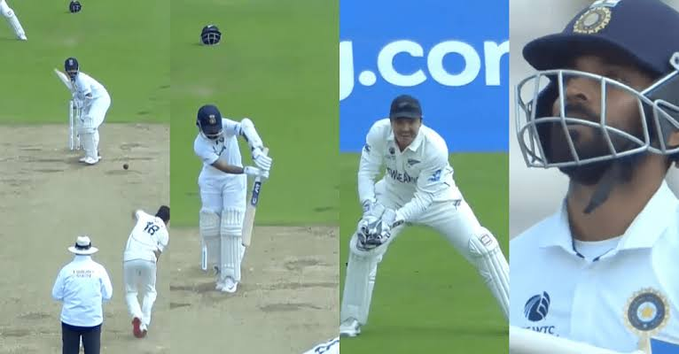 Twitter reacts angrily as Rahane falls to another soft dismissal