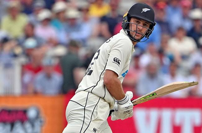 Eng v NZ 2nd test: New Zealand hold the aces