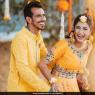 Dhanashree Verma bowled over by Virat Kohli & MS Dhoni