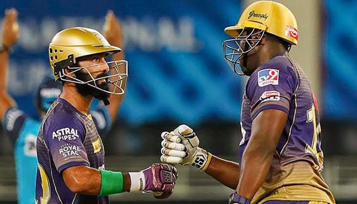 Dinesh Karthik not adverse to lead KKR if original captain is unavailable