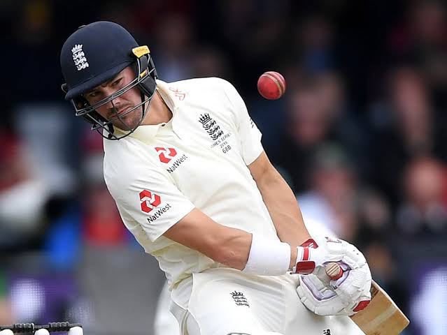 Eng v NZ 2nd test: Honours even on day 1
