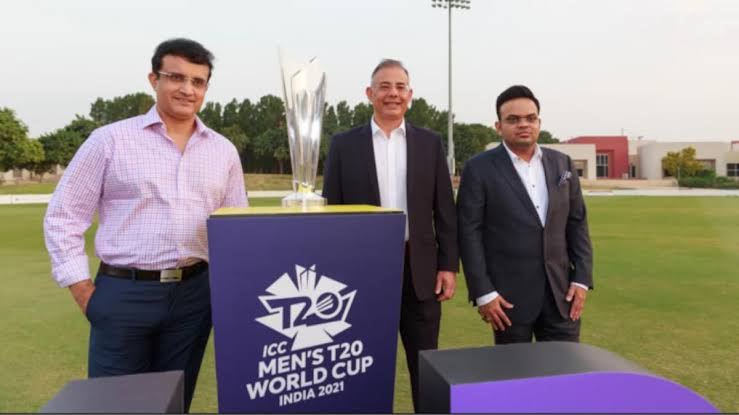ICC has allowed BCCI deadline of 28 June to decide on T20 WC in India