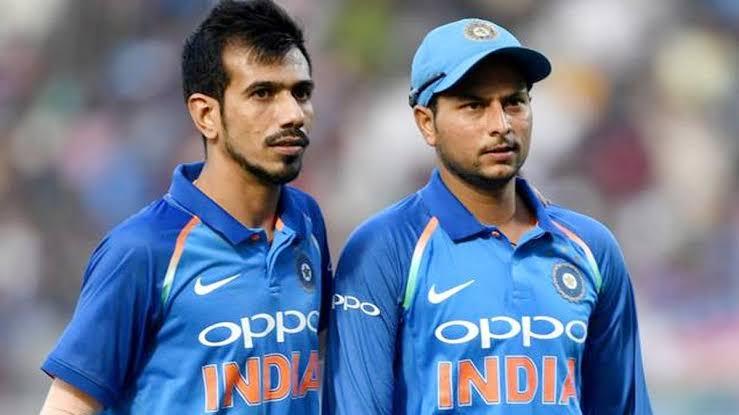 Indian squad for Sri Lanka trip announced