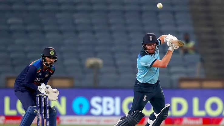Eng v SL ODIs: Woakes and Root power Eng to easy 5 wkt win in opener