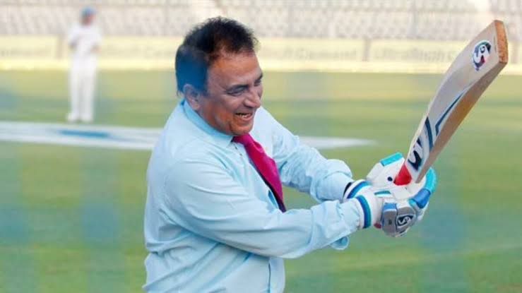 Gavaskar reveals why he did not become Indian coach