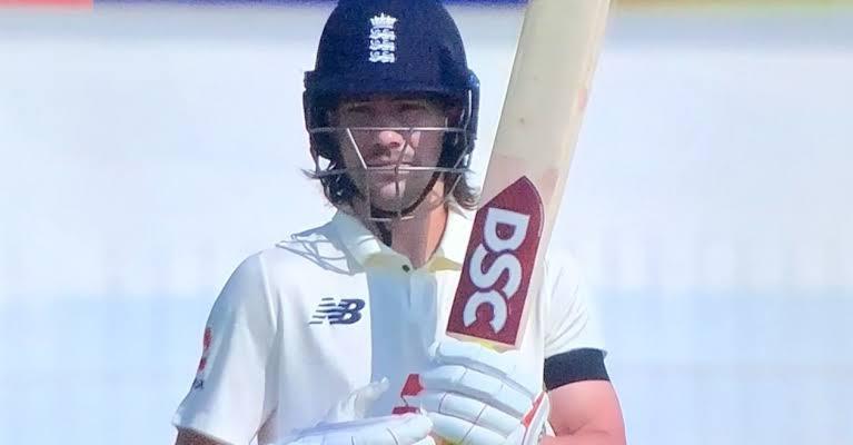 Eng v NZ 1st test: Burns' (132) stoic resistance saves England