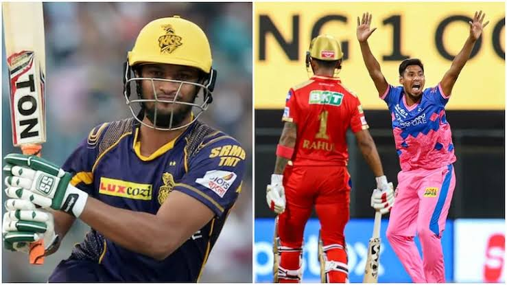 Shakib and Mustafizur will not be given NOC to participate in the remainder of IPL 2021 by BCB