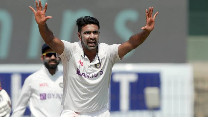 Laxman wants Ashwin to be the first choice spinner in WTC final