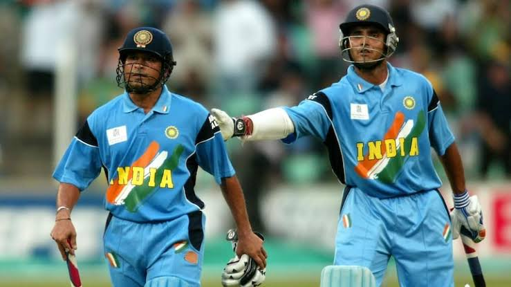 Most man of the match, series awards outside Asia by Indian cricketers in ODIs
