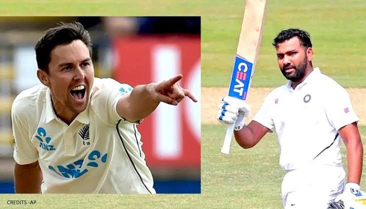 WTC final: Team comparisons India v New Zealand