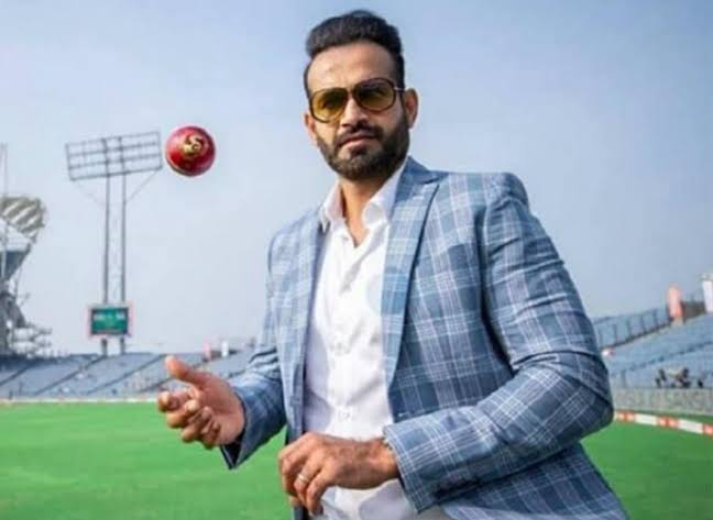 Irfan Pathan advises more importance on retaining ones originality as a fast bowler