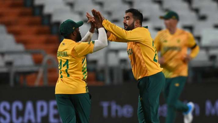 SAvWI T20I: South Africa wins a thriller by 1 run