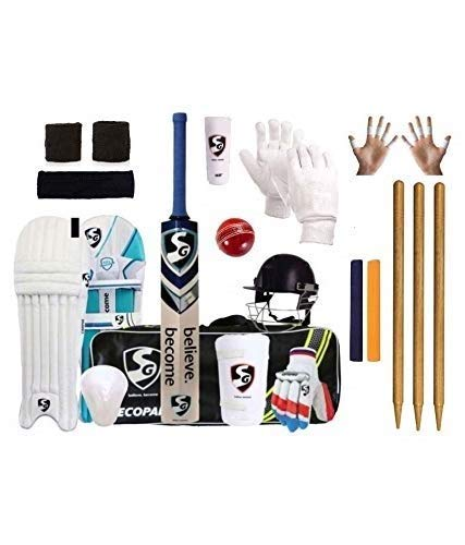 5 Best Cricket Kits in India 2021