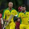 Wade, Agar steers Australia to series win in 3rd ODI v Windies.