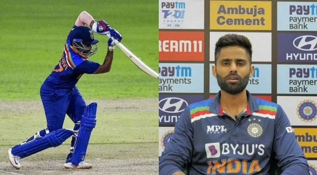 Shaw , Surya & Paddikal to travel to England as Team mgmt asks for 3 replacements