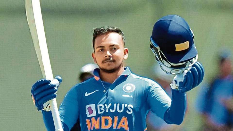 Akash Chopra advises Prithvi Shaw to convert good starts into big scores