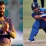 Varun Chakravarthy becomes the talk of the town as he takes Dasun Shanaka's wicket in his debut match