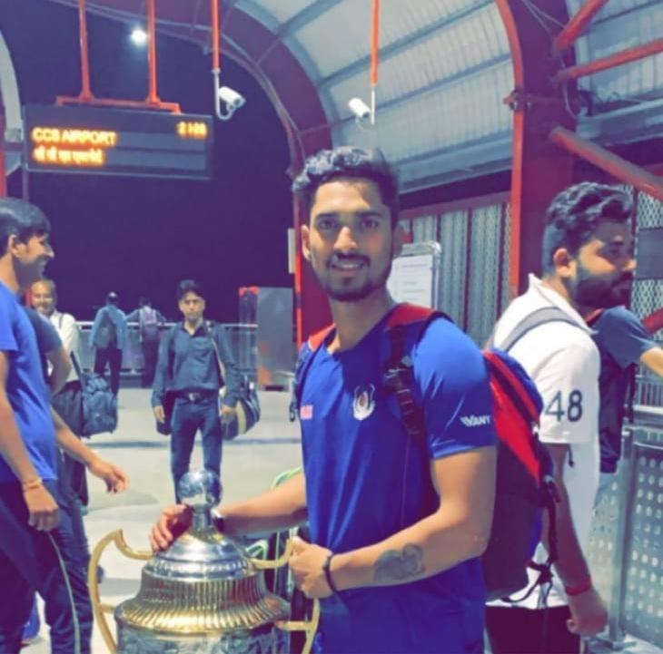 Market Sapience Cricket Club v/s ISQAA Royale Cricket Club Semifinal