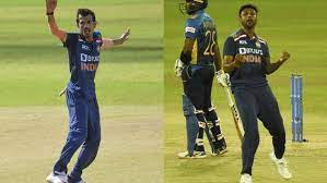 Yuzi Chahal & Gowtham tests covid positive 3 days after Krunal's