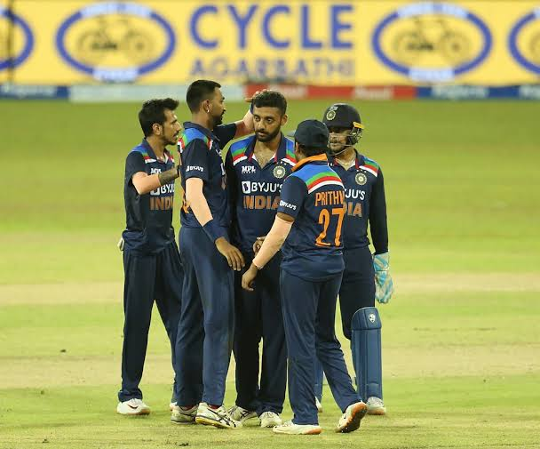 Sri Lanka levels T20I series 1-1 in a tight finish in 2nd game