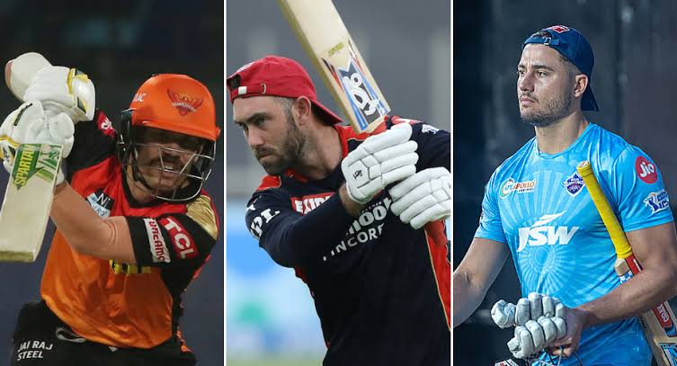 Most Australian players set to return for phase 2 of IPL 2021