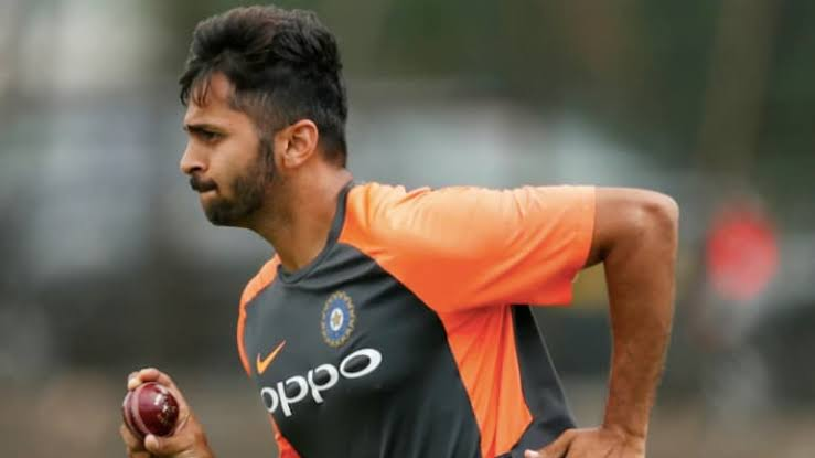 India's answer for fast bowling allrounder spot in overseas tests?