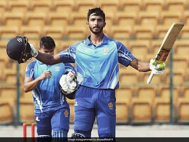 Shaw & Paddikal to stay back for Srilanka series