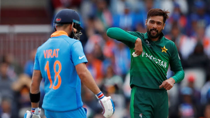 India and Pakistan in same group in ICC Men's T20 World Cup 2021