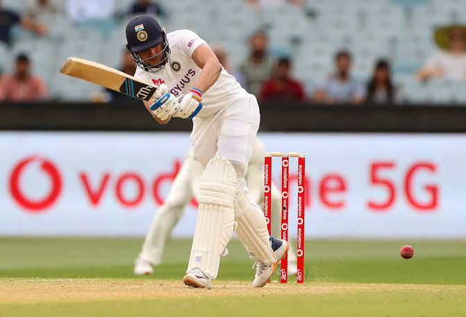 Shubman Gill doubtful to start the England series due to leg injury