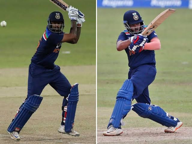 Performance ratings of Indian players in Sri Lankan tour
