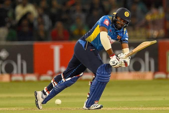 Injury scares in Sri Lanka team ahead of 2nd T20I